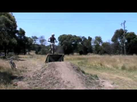 Dirt Jumps Ramp Jumps And Whips