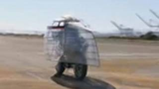 MythBusters - The Bubble Motorcycle