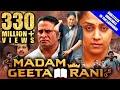 Download  Madam Geeta Rani (Raatchasi) 2020 New Released Hindi Dubbed Full Movie | Jyothika, Hareesh Peradi MP3,3GP,MP4