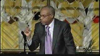 """""""Discerning The Voice Of God - Part 1"""" Pastor John K. Jenkins Sr. (Hebrews 5:12-14)"""