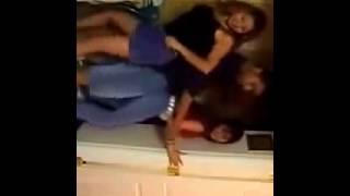 رقص لبنانى مع تحرش بنات