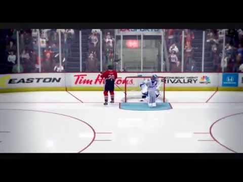 NHL 14: 2,000 Subscribers Montage!