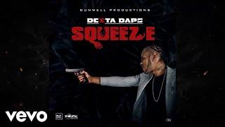 Dexta Daps - Squeeze (Official Audio)