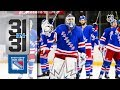 31 In 31 New York Rangers 2019 20 Season Preview Prediction