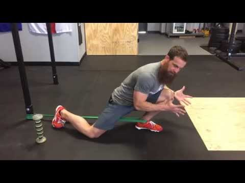 How to Improve Ankle Mobility  | GPS Human Performance