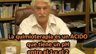 Kill with chemotherapy - Matar Con Quimioterapia 1 2