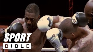 Idris Elba: Fighter (Ep 3/3) Training In Thailand And The First Fight