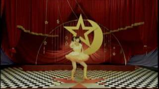 Koharu Kusumi Balalaika Dance Shot Ver