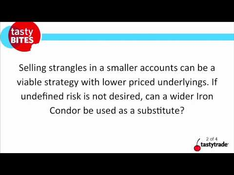 Comparing Trading Strategies For Smaller Accounts