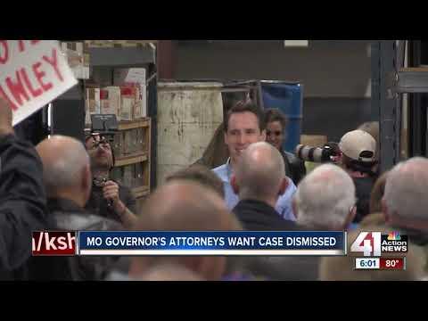 Eric Greitens facing more calls to resign