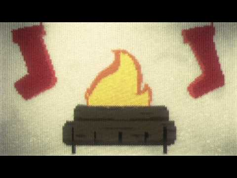 The Ugly Christmas Sweater Yule Log
