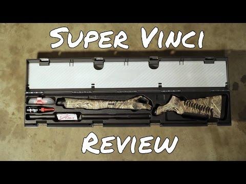 Benelli Super Vinci Review