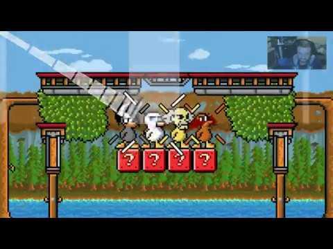 Duck Game: Fall Flat