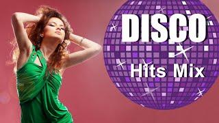 Best Eurodisco 80's 90's super hits || Golden Classic Disco Dance Music Hits 70s 80s 90s Megamix
