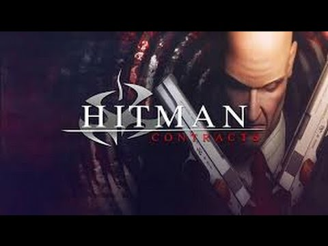 GAME 1:HOW TO DOWNLOAD AND INSTALL HITMAN CONTRACTS 3 FOR FREE
