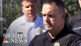 Timeline Of The Florida School Mass Shooting | NBC Nightly News