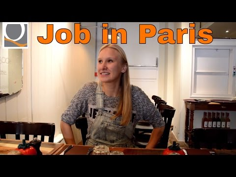 Job in Paris