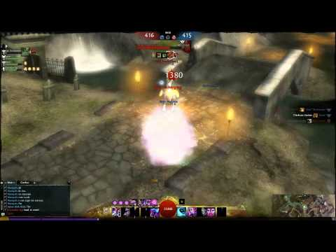 Mesmer PvP Video (various weapons) - Guild Wars 2