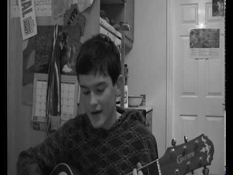 Wait-An Original song by Sean Burke