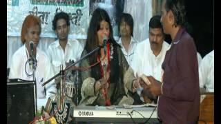 Geeta Chishti_Ghazal || Kis Kaam Mein Kio Nahi Lagta Man || Nayari 2017 || Kokan Qawwali