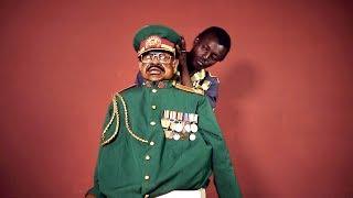 The Rebel Puppeteers of Sudan   Op-Docs