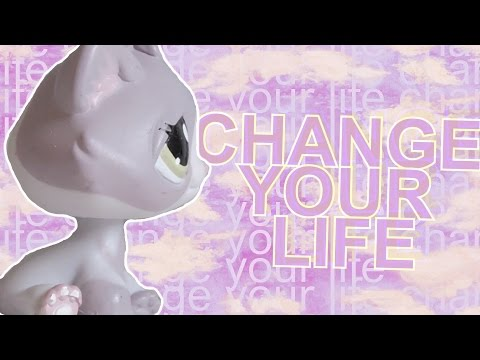 「LS」Change Your Life - LPS MEP [Happy New Year!]