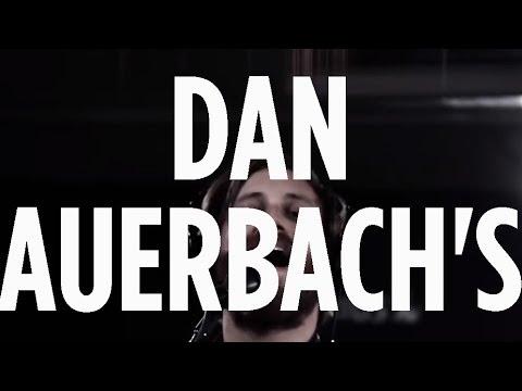 Dan Auerbach's