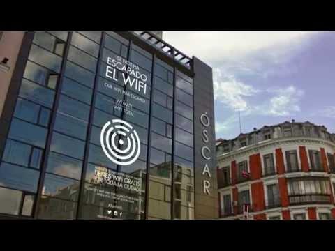 #TotalWifi  Wi Mate Free Wifi in the City (English)
