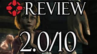 IGN Reviews - Amy: Game Review - 2.0 out of 10