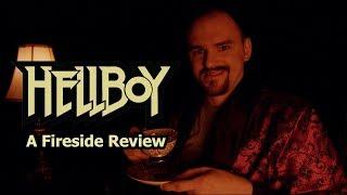 Georg's Fireside Reviews - Hellboy