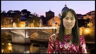 Thế Giới Nhìn Từ Vatican 12– 18/10/2012