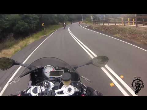 How to improve Motorbike cornering - 4 Easy and Basic steps