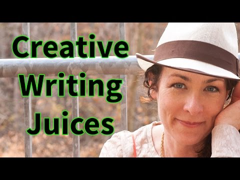 How to Get Creative Juices Flowing - Newly Updated