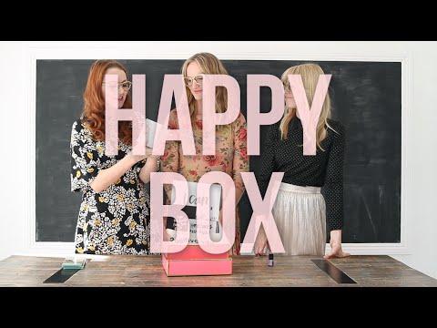How To Make A Happy Box For A Sad Friend (Make Someone Happy!)