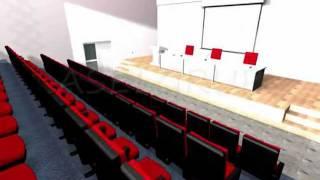 Profesyonel Konferans Salonu Sistemleri