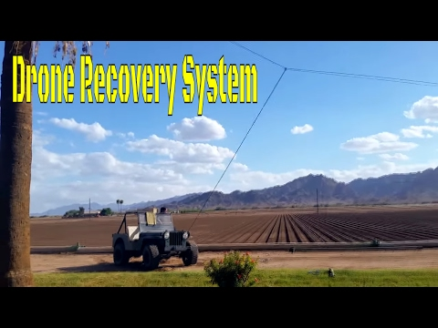 Drone Recovery System