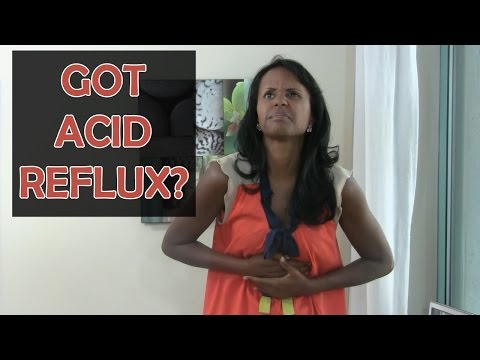 Home Remedies For Acid Reflux + Jovanka Ciares