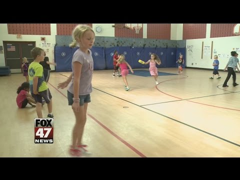 MSU Study: Exercise Helps ADHD
