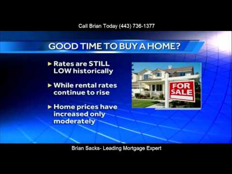 Find the Best Mortgage Companies In Maryland | Maryland Mortgage Rates
