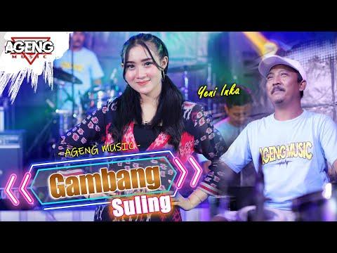 Download Lagu Yeni Inka Gambang Suling Mp3
