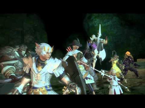 Final Fantasy XIV: A Realm Reborn interview - Naoki Yoshida, game director