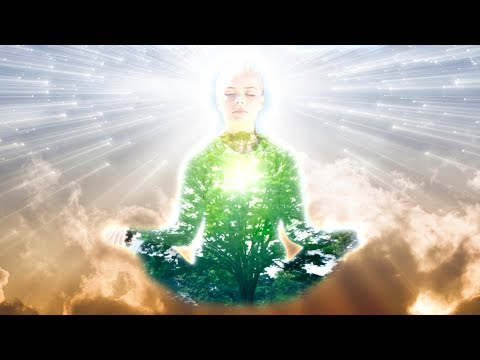 GOD Healing Miracle Music: Chios Energy Healing Frequency ♡ 10'000 Hz Full Restore + 528 Hz ♡ 432 Hz