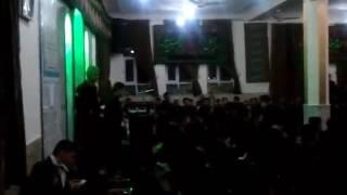 #x202b;مسجد سجادیه ده قابل ذاکر حسین قربانی#x202c;lrm;