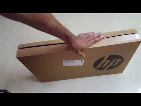 HP 15-bg001AX UNBOXING|Best gaming laptop under rs 30000 2017