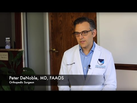 Collarbone Fractures - A Guide to Management - Peter DeNoble, MD