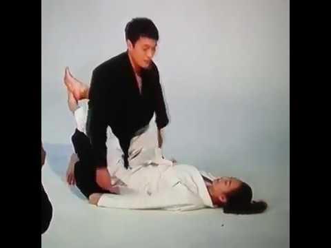 So Ji Sub and Shin Min Ah Behind the Scenes 8