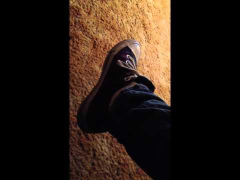 Heartbeat foot