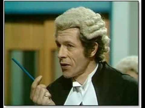 Simon Park Orchestra - Crown Court closing theme
