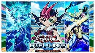 Yu-Gi-Oh! Duel Links] HUGE LEAKS! Mermail, Inzektor, U A and