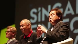 FinTech Festival Day 4 Highlights - Group CEO Samuel Tsien shares his insights